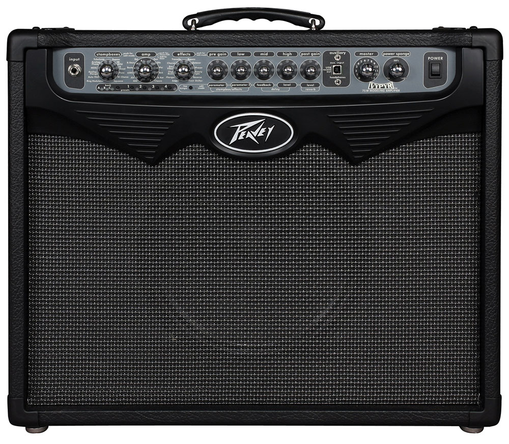 peavey vypyr 75 combo 12 amp 75 watt 4 channel electric guitar amplifier head pev15 3584340 rs. Black Bedroom Furniture Sets. Home Design Ideas