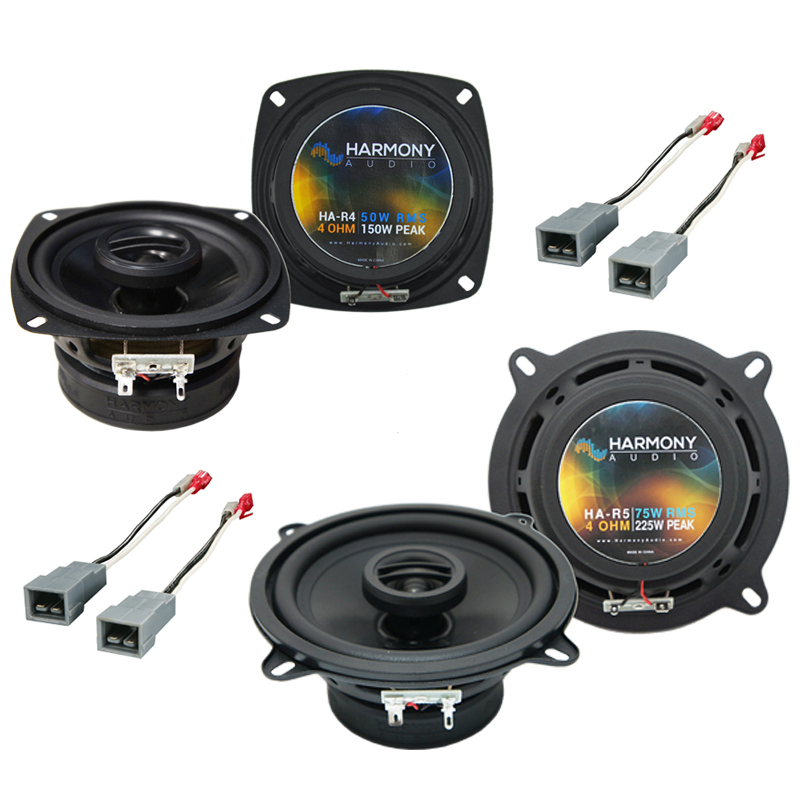 Ford Ranger 1983-1988 Factory Speaker Replacement Harmony R4 R5 Package New