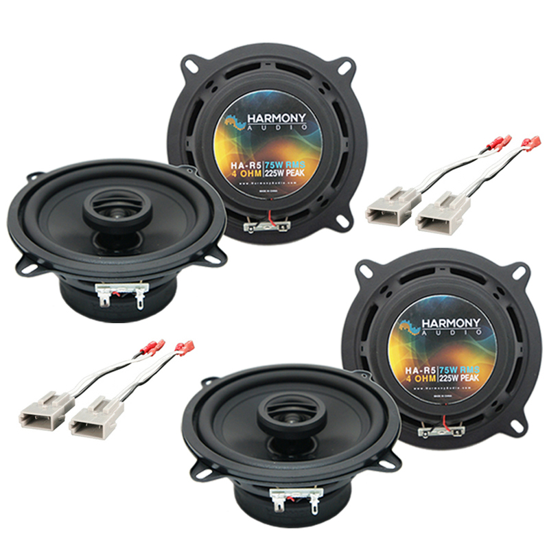 Ford Ranger 1989-1993 Factory Speaker Replacement Harmony (2) R5 Package New