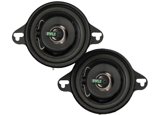 Pyle Plx  Way In Car Speaker