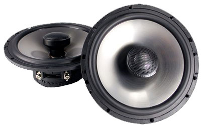 "Diamond Audio D353i 5.25"" 2-Way Audio Speakers"