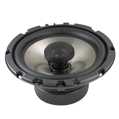 "Diamond Audio D161.5i 6.5"" Coaxial Speakers D1 Series"