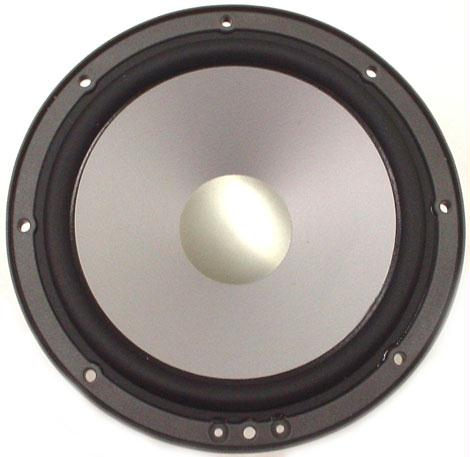 Diamond Audio D661A Car Audio 6  Inch Component Speaker Pair Set