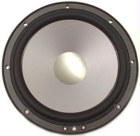 Diamond Audio D661S Car Audio 6  Inch Component Speaker Pair Set