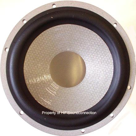 "Diamond Audio S600A 6.5"" HEX Component Speaker System"