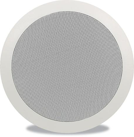 Dual DC265C Home Audio 6.5 Inch In-Wall Home Theatre Speaker