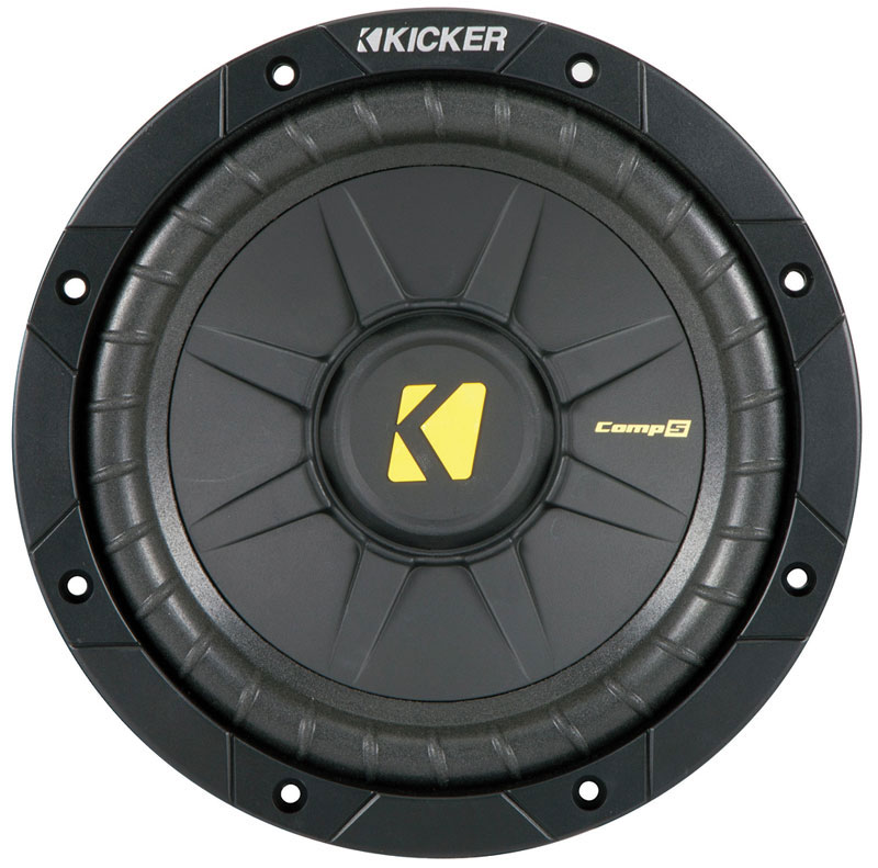 8-Inch-KIC13-40CWS8-4-RS-detailed-image-2 Quad Coil Subwoofer Wiring on car stereo, home theater powered, polk audio powered, rockford fosgate, parallel vs series, two four ohm svc, 2 or 4 ohm, best dual, diagram monoblock,