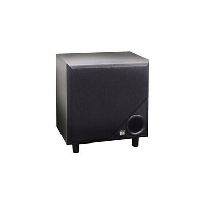 Dual L8SW Home Theatre 8 Inch Powered Subwoofer