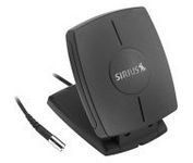 DIRECTED 14215 HOME SIRIUS RADIO INDOOR OUT SAT ANTENNA