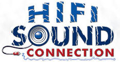 HiFiSoundConnection $25.00 Gift Certificate