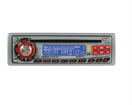 Dual XMR6910 AM/FM/CD/XM READY RECEIVER