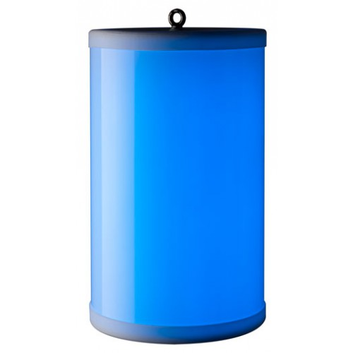 Elation EVENT CYLINDER Wireless DMX LED Fixture with 15 Hours of Single Color Use