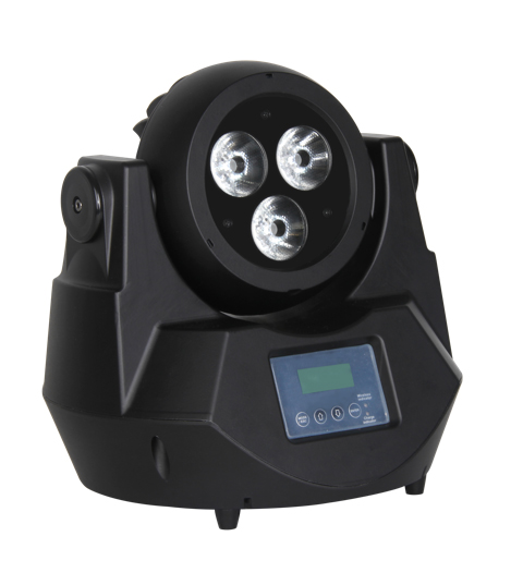Elation Volt Q5 75W Battery Powered Rechargeable Professional Uplights