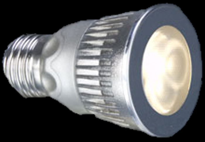 Elation ELED MR16-E2760WW High Quality MR16 LED Replacement Lamp