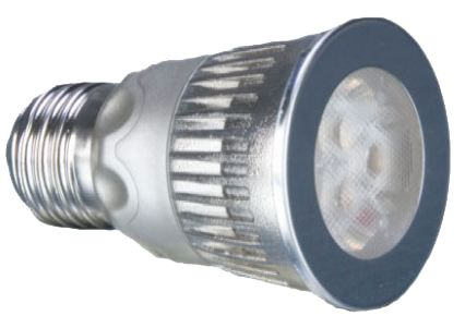 Elation ELED MR16-GU1030NW 5W LED Replacement Lamp