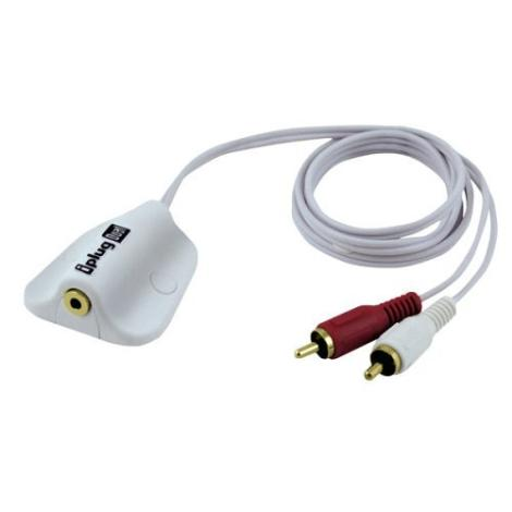 Dual IP35WG Car iPlug MP3 Adapter Cable