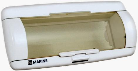 Dual SG1 Marine Weatherproof CD Player Face Cover