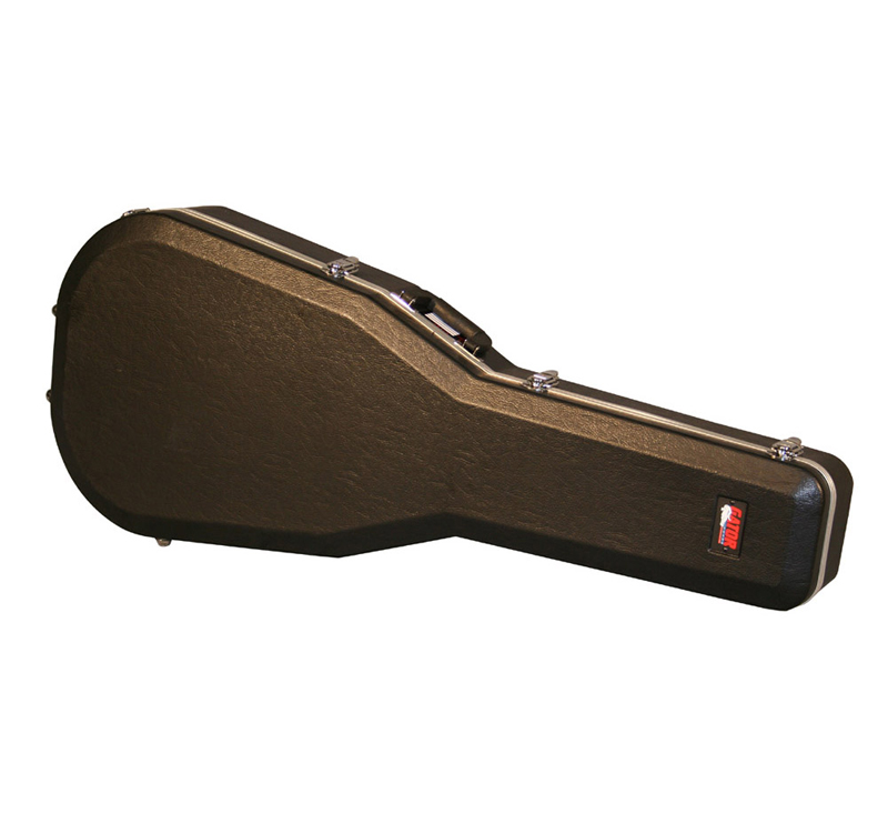 Gator Cases GC-APX Deluxe Molded Case for APX-Style Guitars