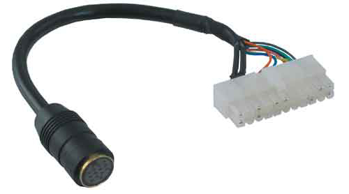 Peripheral PXHAD1 98-04 Audi Harness Aux Input