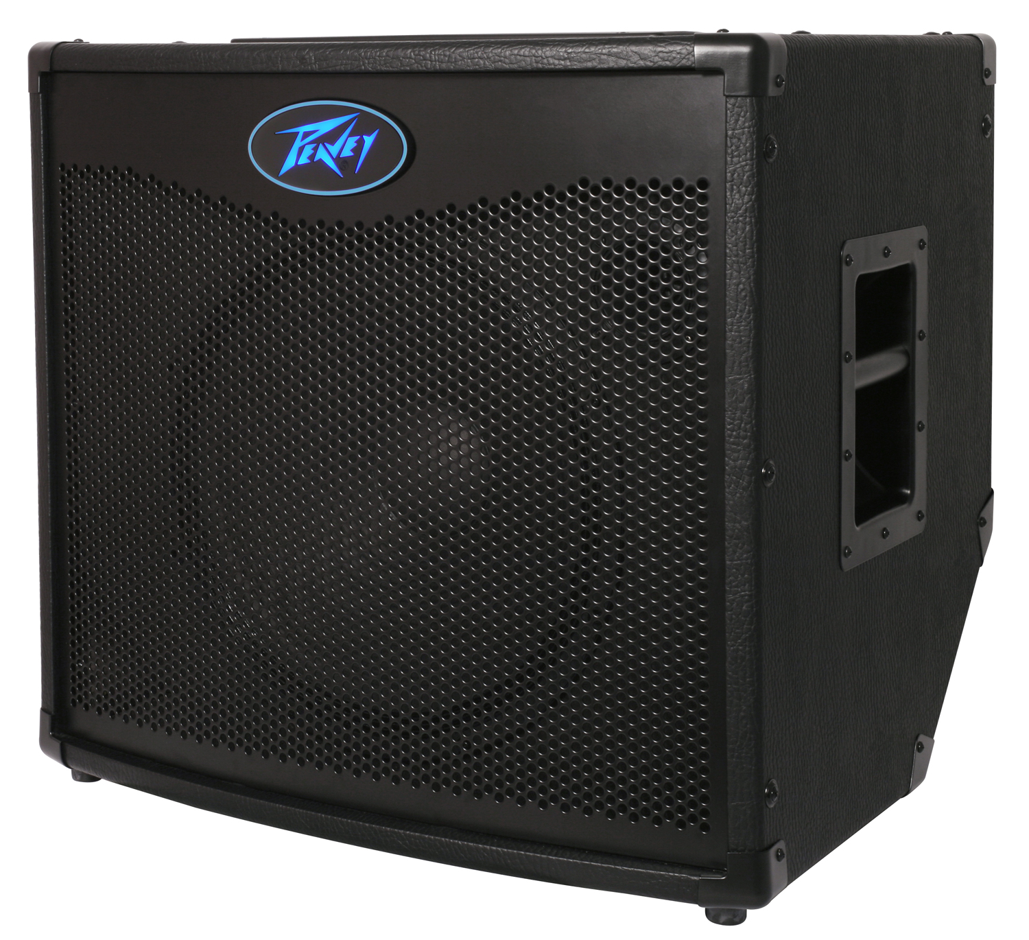 peavey tour tko 115 400 watts 1x15 bass guitar combo w 7. Black Bedroom Furniture Sets. Home Design Ideas