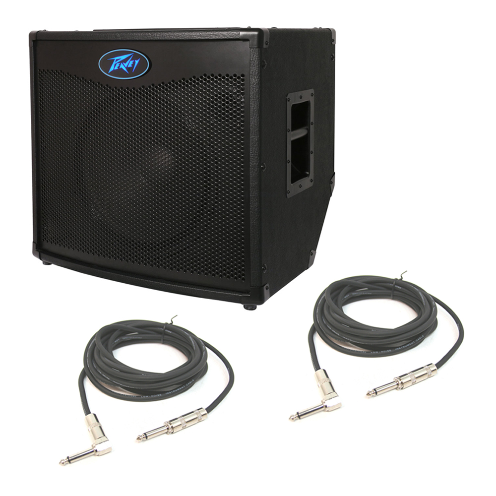 peavey tour tnt electric bass guitar 15 combo 600w peak amp amplifier cables pev13 3599550. Black Bedroom Furniture Sets. Home Design Ideas