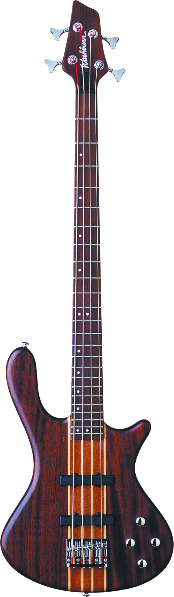 washburn t24nmk taurus series electric bass guitar with natural matte finish was12 t24nmk. Black Bedroom Furniture Sets. Home Design Ideas