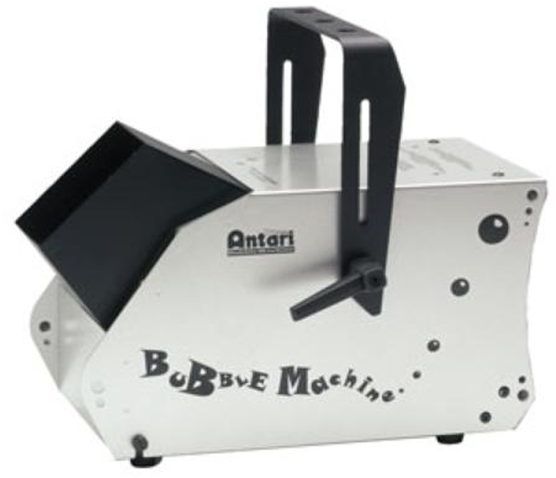 Elation B-100XT Bubble Machine w/ Timer Remote