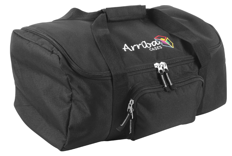 Arriba AC120 Lighting Road and Travel Bag Case