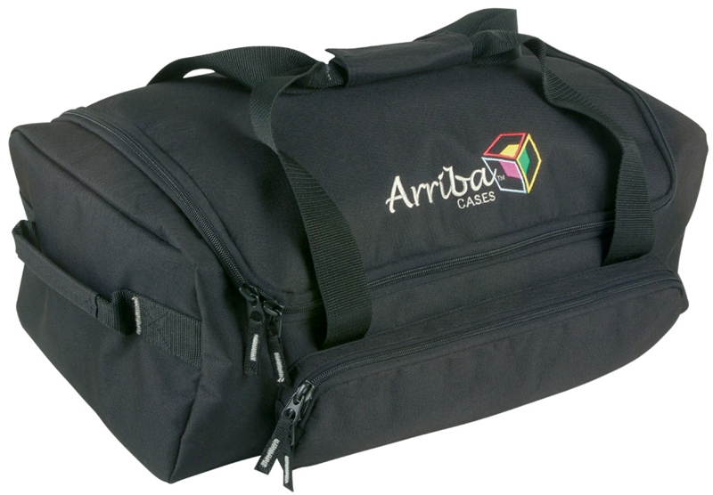 Arriba AC135 Padded Case for Disco Equipment
