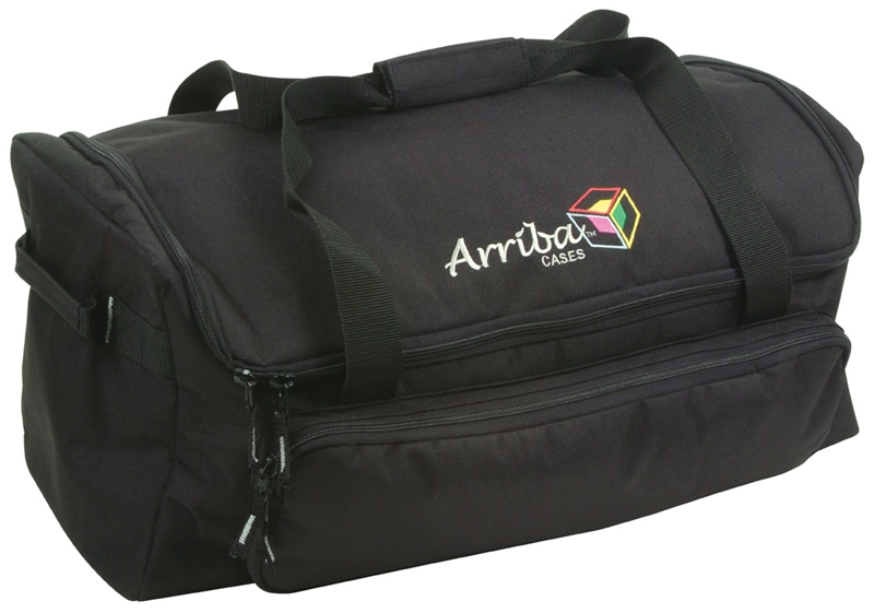Arriba AC140 Lighting Fixture Bag / Intelligent Scan Bag / Road and Travel Bag