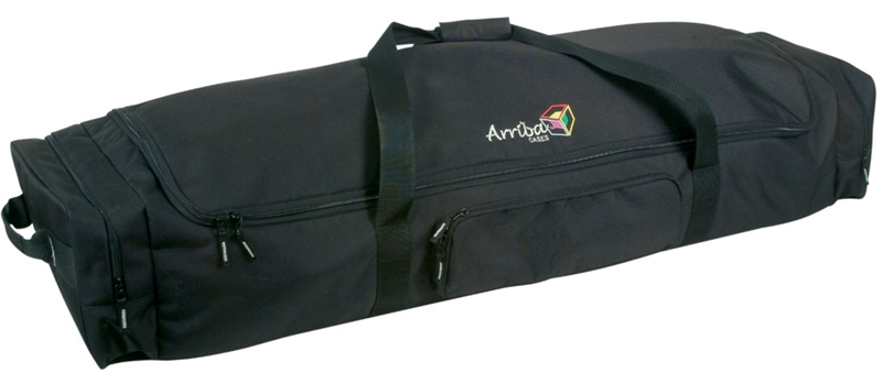 Arriba AC150 Durable Padded Lighting Case and Bag