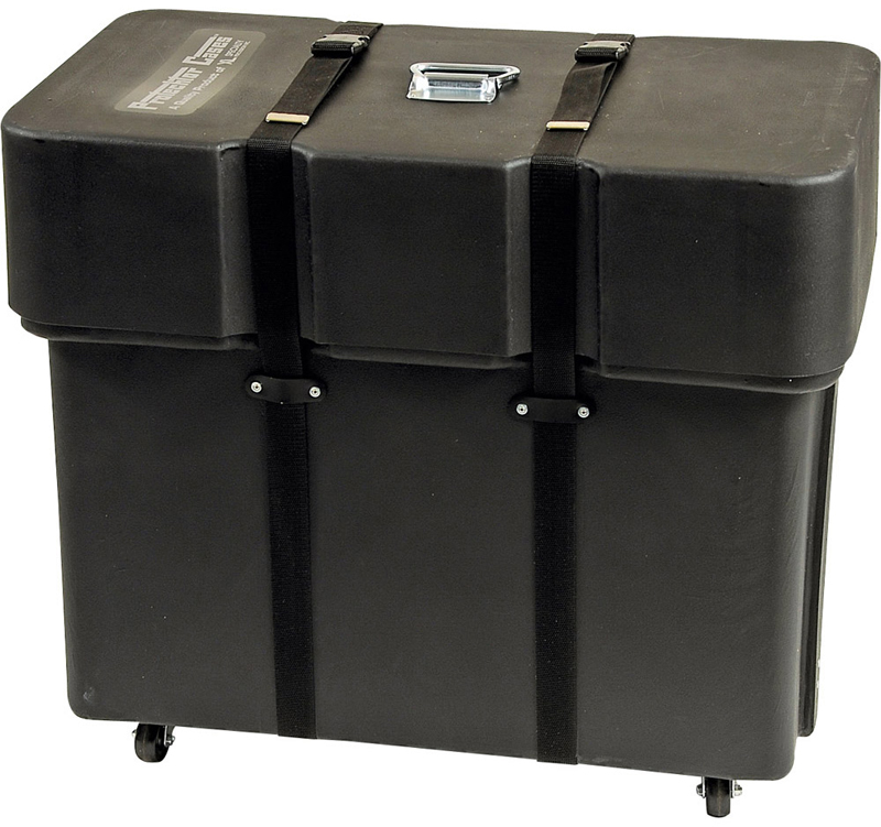 """Gator Cases GP-PC301W 28"""" x 16"""" x 23"""" Heavy Duty Water Resistant Trap Case - Closeout"""