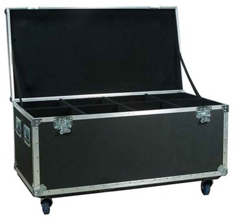 Elation DRC OPTIPAR Road Case for Optipar