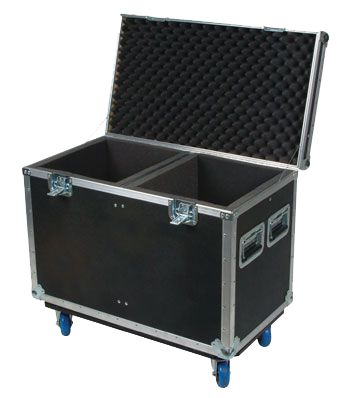 Elation DRC250FS Dual Road Case for Focus Spot 250