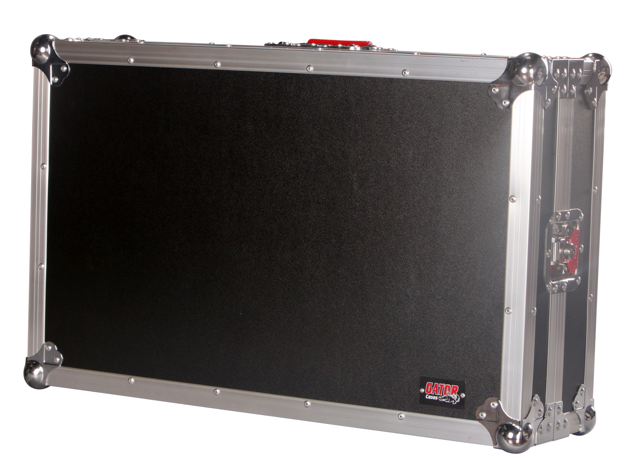 Gator Cases G-TOURUNICTRL-A Universal Controller Flight Case with Adjustable Foam Pads