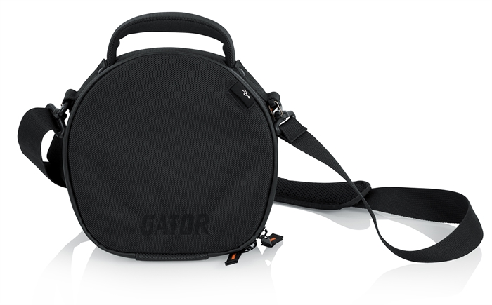Gator Cases G-CLUB-HEADPHONE G-Club Series DJ Style Headphone & Accessory Carry Case