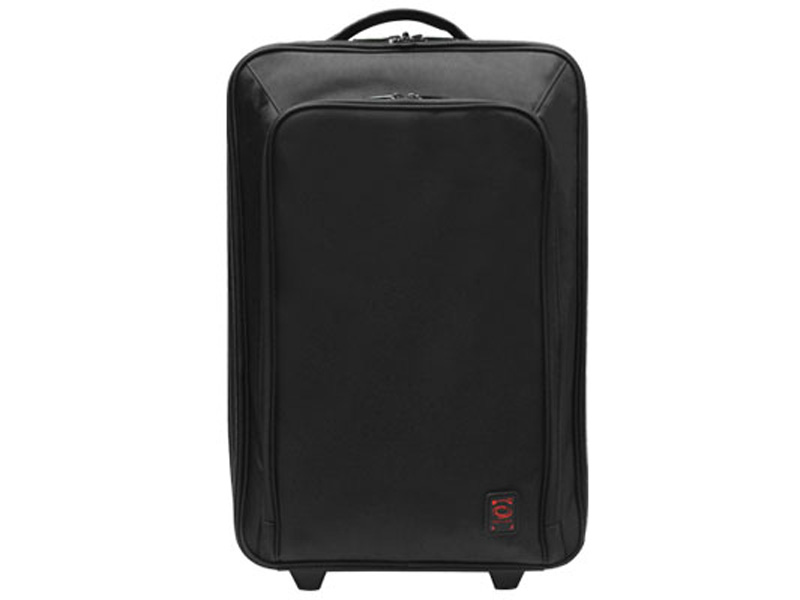 Odyssey Cases BRXMK2CTRLW Remix MK2 Series Control Digital DJ Gear Trolley with Telescoping Handle