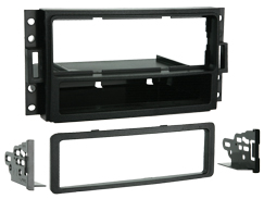 Metra 99-3304 Installation Multi-Kit for Select 2005-2010 GM / Chevrolet / Hummer / Pontiac / Saturn Vehicles