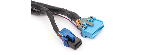 Peripheral PGHGM3 PXAMG Vehicle Specific Harness for GM LAN 11 Bit Vehicles