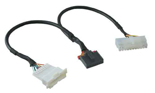 1969 camaro wire harness routing peripheral wire harness peripheral pxhgm1 95-02 gm 9 pin aux2car harness - pxhgm1
