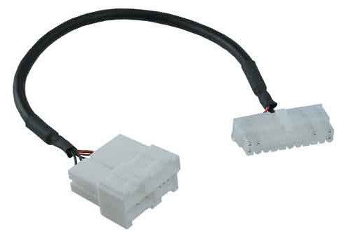 peripheral pxhgm2 95 04 cadillac aux2car harness pxhgm2