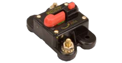 Sound Quest by Stinger SQCB300 Car Audio 300 Amp High Current Circuit Breaker