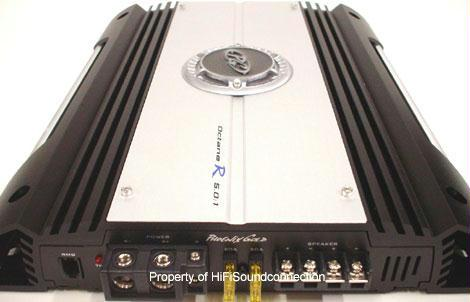 Class D Mono R5.0 1_RS detailed image 2 phoenix gold r5 0 1 octane series monoblock class d amplifier car  at virtualis.co