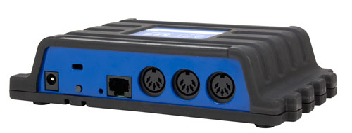 Elation ART SSC Solid-State Lighting Controller with 2x DMX-512 Opto-Isolated Output
