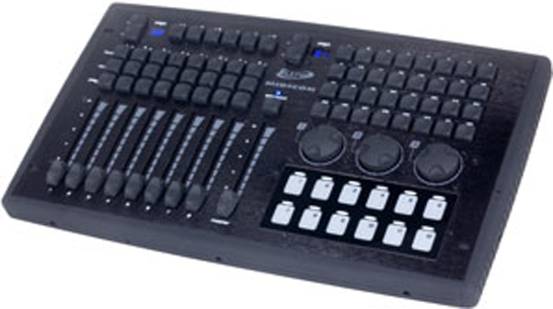 Elation MIDICON DMX Intelligent Lighting Consoles