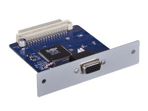 Elation TRIO VGA Adaptor Card Option