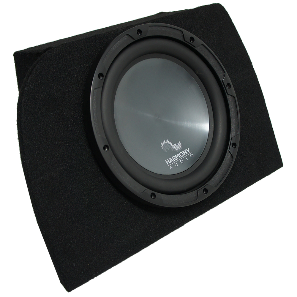 Installation du subwoofer mx 5