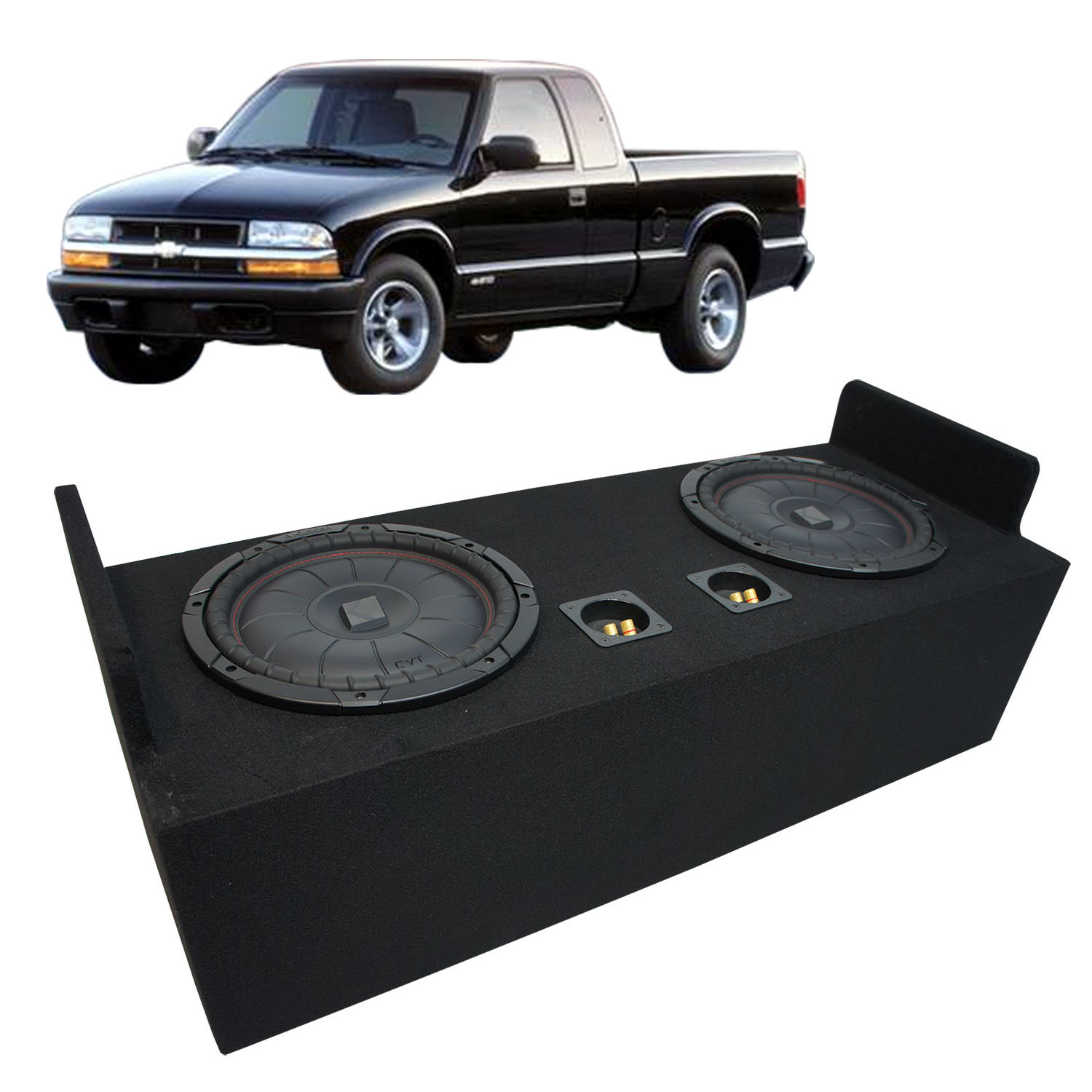 Truck Car Cover Chevrolet Chevy S-10 Long Bed Std Cab 1982 1983-1990