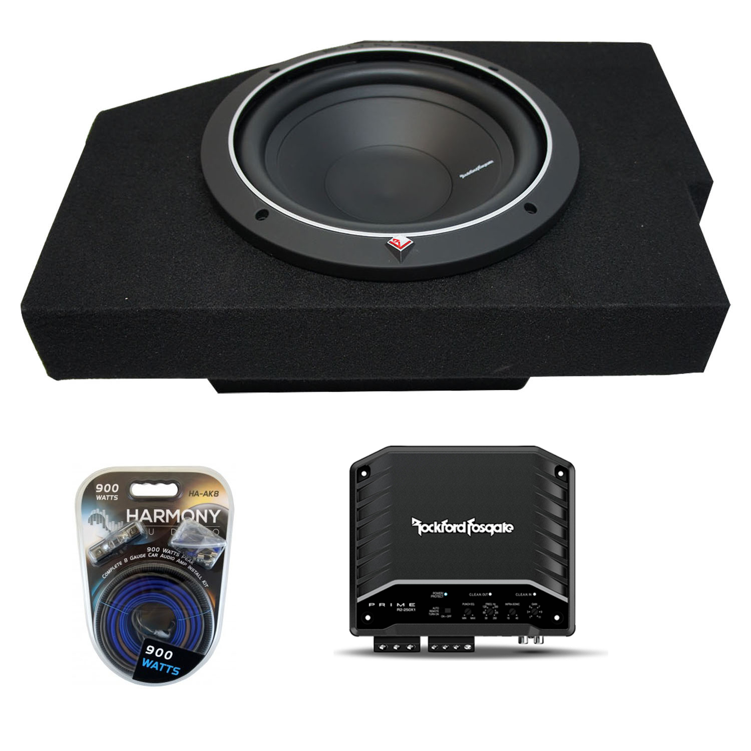 dodge ram single cab sub box