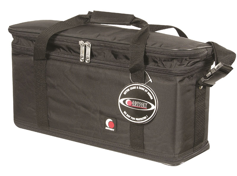 Odyssey Cases BR308 3 Space 8' Rack Bag